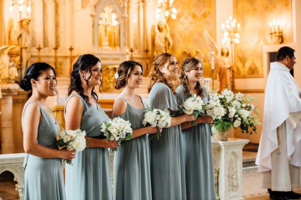 PBF Villa Academy Wedding - Melanie Benson Floral