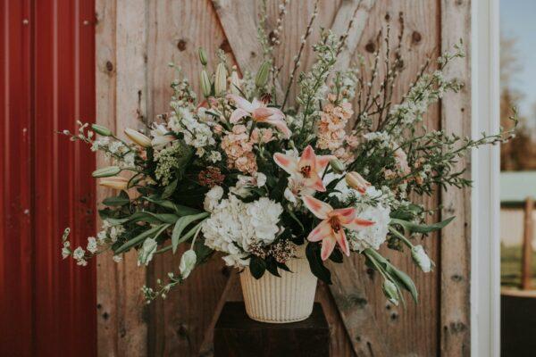 Large Flower Arrangement