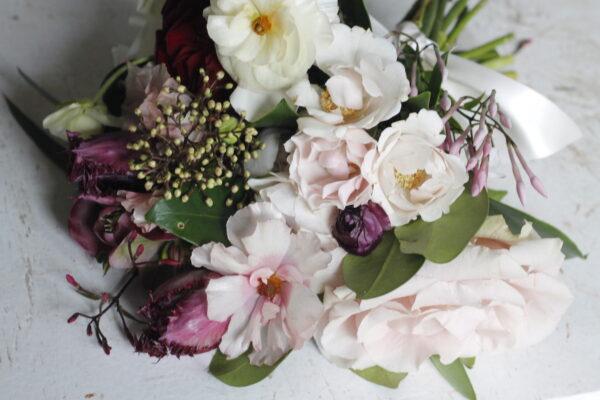 PBF Toss Bouquet