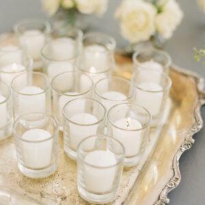 candle votive