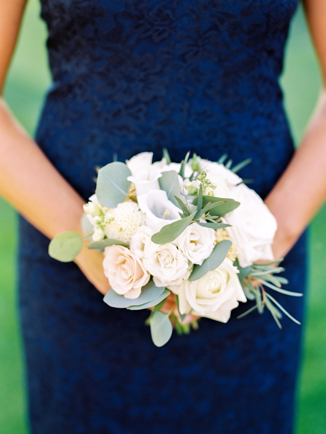 Bridesmaid Bouquets